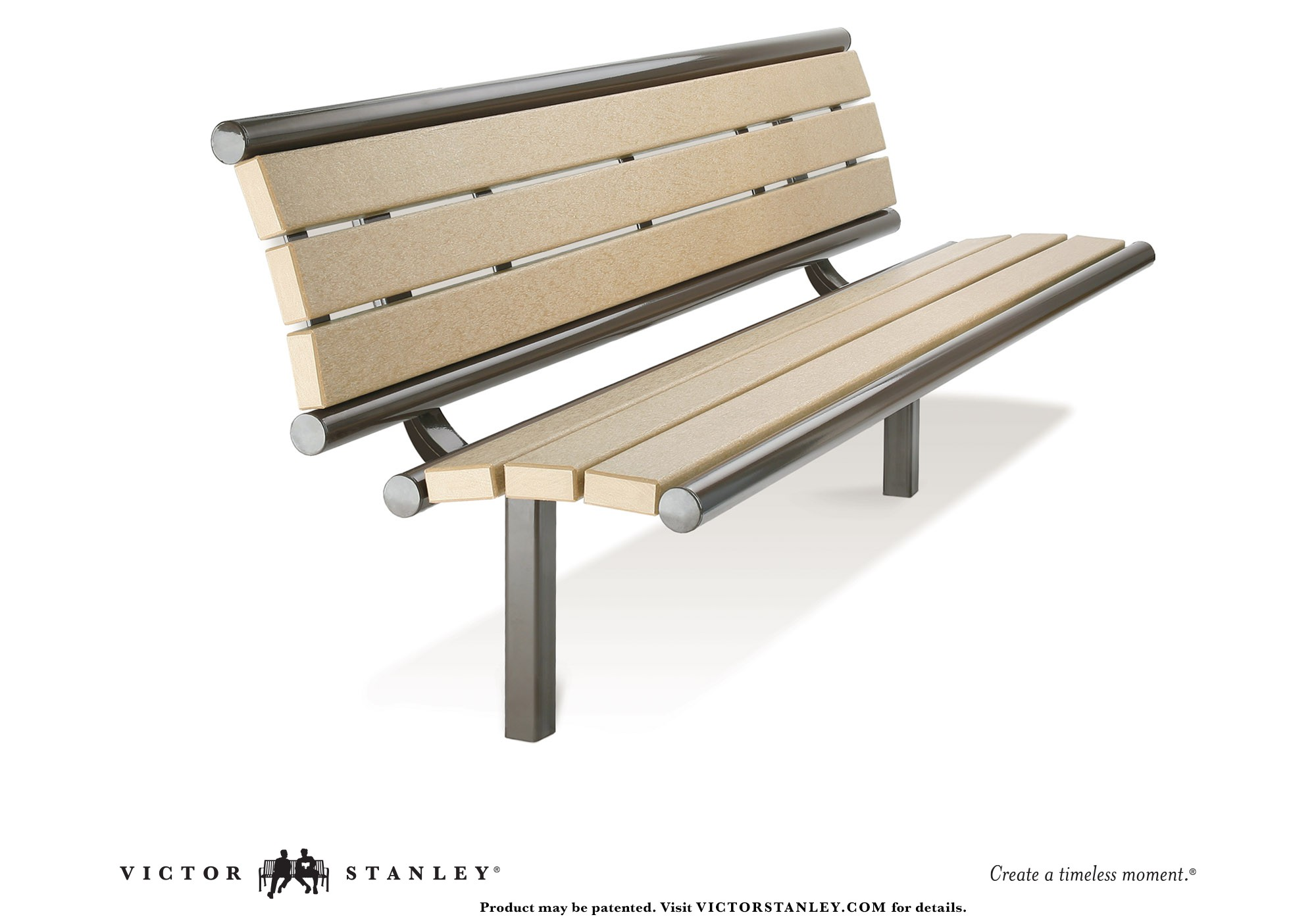 cm-50 | victor stanley | site furniture