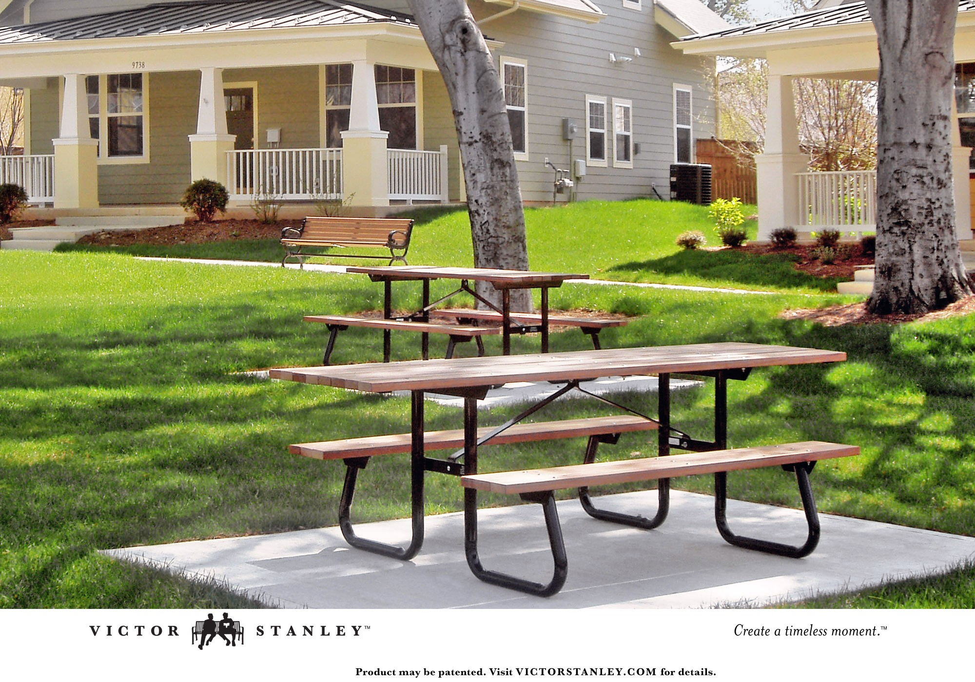 st 5 victor stanley site furniture