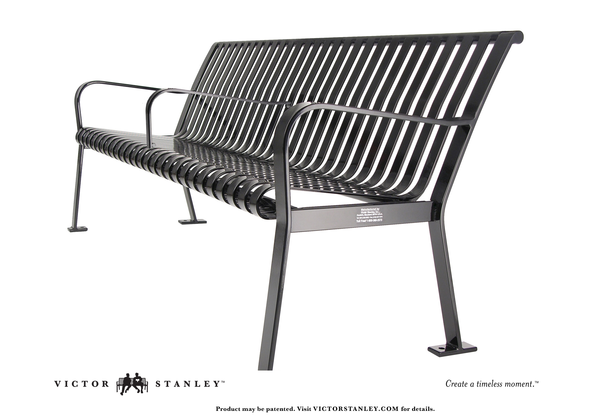 Rb 28 Victor Stanley Site Furniture